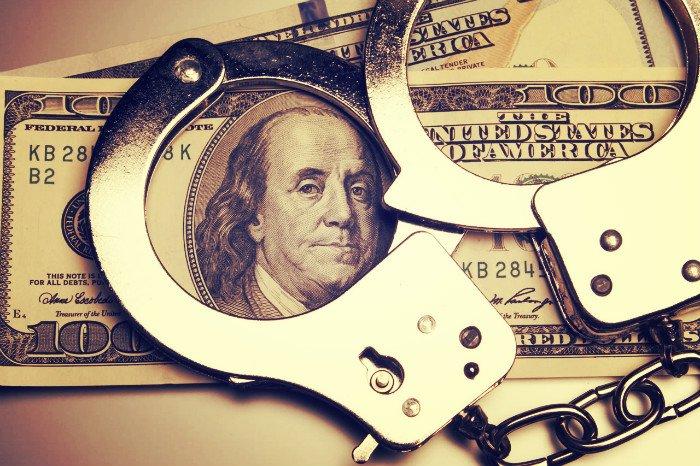 Bernie Madoff Scandal-Liquidator's Fees